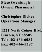 Steve Osenbaugh
